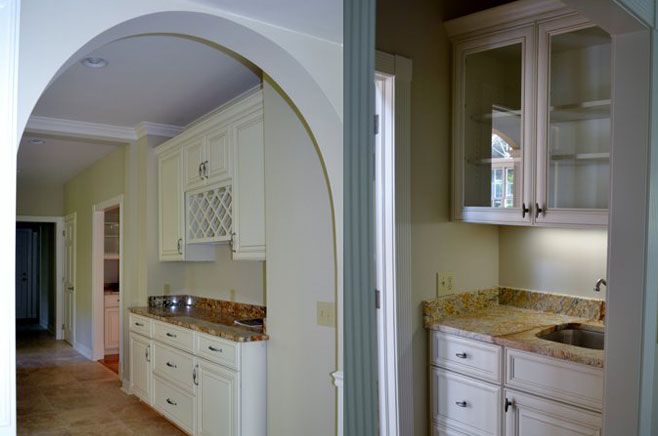 KB Design Company (904) 247-0006 - Custom design concepts, kitchens and baths, surface material, designers, contractors, builders
